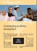 GROUPE JEUNE AFRIQUE - Jeuneafrique.com - Page 2