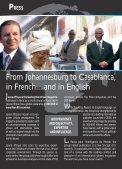GROUPE JEUNE AFRIQUE - Jeuneafrique.com - Page 4