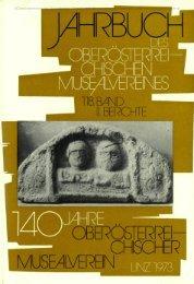 MUSE/iVEREIN - Oberösterreichisches Landesmuseum