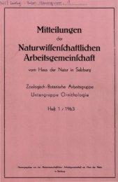 (Turdus pilaris) in - Oberösterreichisches Landesmuseum