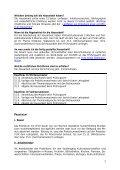 Leitfaden zur Erstellung einer schriftlichen Hausarbeit - Seite 2