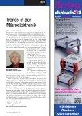 PDF-Ausgabe herunterladen (39.5 MB) - elektronik industrie - Seite 3