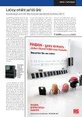PDF-Ausgabe herunterladen (39.5 MB) - elektronik industrie - Seite 7