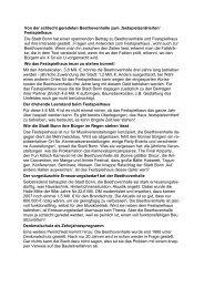 Dr. Walfried Pohl: Von der schlecht geredeten Beethovenhalle zum ...