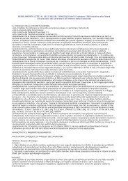 REGOLAMENTO (CEE) N. 1612/68 DEL CONSIGLIO del 15 ottobre ...