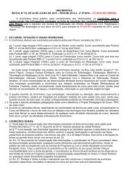 Edital Prouni 2014.1 2ª Lista de Espera 13.8.2013 - Faculdade ...