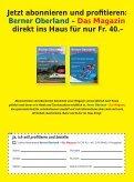 Berner Oberland - Seite 5