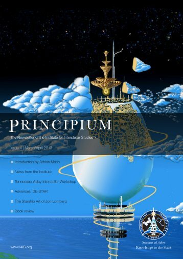Principium 3 - Artificial Intelligence Applications Institute - University ...