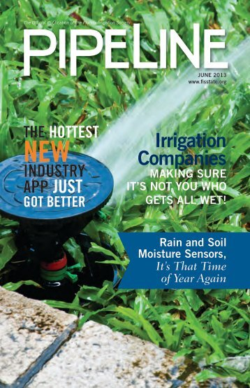 Irrigation Companies - Florida Irrigation Society