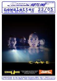Neuankündigungen DVD BRD (Regionalcode 2) - Laser Hotline
