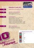 livret petanque _sept2014 - Page 7