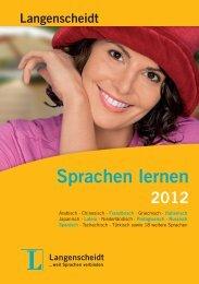 PDF-Download - Langenscheidt Unterrichtsportal