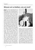 Gemeindebrief April - Mai 2009 - Ev. Johannesgemeinde Gießen - Page 2
