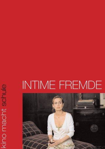 INTIME FREMDE - Votivkino