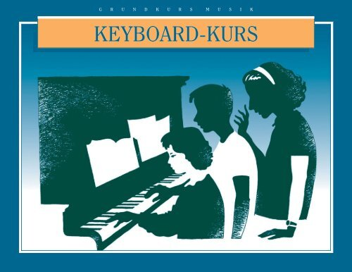KEYBOARD-KURS