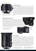 D-LUX 3 - Leica Camera AG - Seite 6