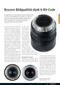 D-LUX 3 - Leica Camera AG - Seite 7