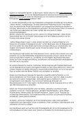 Pressetext Dornbirn 13. September 2011 - Die Textilindustrie - Page 2