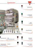 Schalter, Taster und Signalleuchten - Carlo Gavazzi - Seite 5