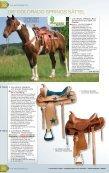 DAS WESTERNREITEN - Le monde du cheval - Seite 4