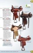 DAS WESTERNREITEN - Le monde du cheval - Seite 5