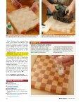 End-Grain Butcher Block - Page 3