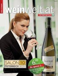 Sie sparen 2,– - Weinwelt, Interspar