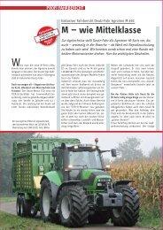 Deutz-Fahr Agrotron M 650 - Milde GmbH Landtechnik