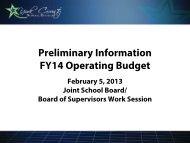View the slideshow - York County Schools