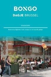 dagje brussel - Weekendesk-mail.com