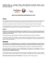 Het onderzoeksverslag pdf - Borstvoeding.com