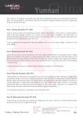 Bespoke Trip - Whistling Arrow - Page 5