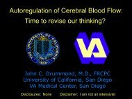 Time to revise our thinking? - Neurocritical Care Society