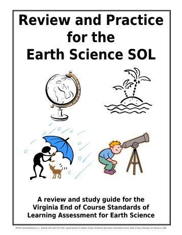 esrt review answers 2001