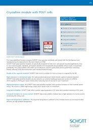 SCHOTT POLY 220-235 data sheet EN 0610.pdf - Solarni paneli