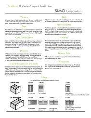 Download PDF - Simo Corporation