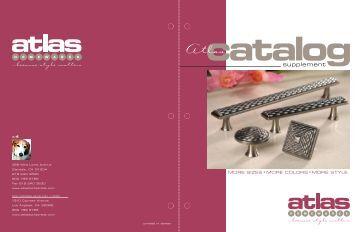 catalog supplement
