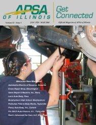 January, February, March - Automotive Parts & Service Association ...