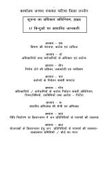 Janpad Panchyat Ghatiya - Ujjain