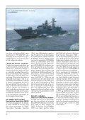 Søværnsorientering nr. 3 / 2002 - Marinehistorisk Selskab og ... - Page 6