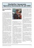 Søværnsorientering nr. 3 / 2002 - Marinehistorisk Selskab og ... - Page 7