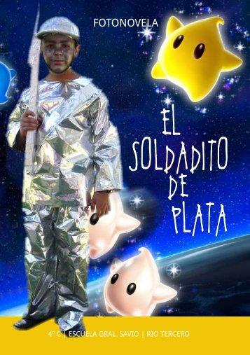 EL SOLDADITO PLATA