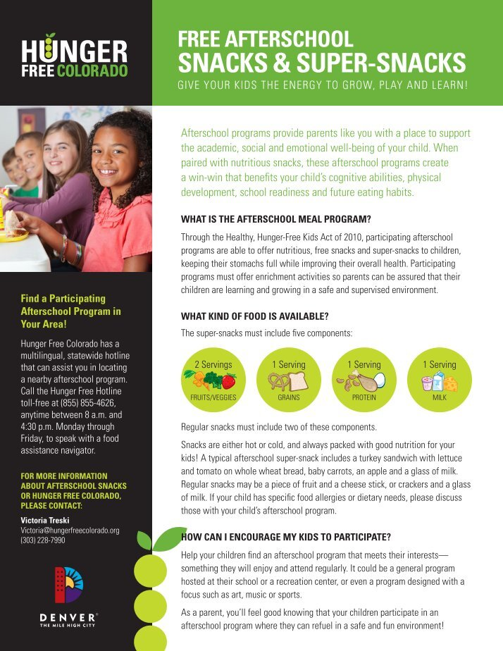 the controversies surrounding the healthy hunger free kids act hhka program Healthy, hunger-free kids act of 2010 summary of sections impacting the child and adult care food program institutions illinois state board of education.
