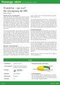 Vorsorge aktiv - APK VERSICHERUNG - Seite 4