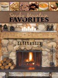 Smoky Mountain Gourmet Foods & Desserts