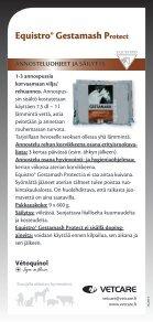 Lataa PDF - Vetcare - Page 4