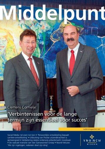 nummer 5, oktober 2011 - VNO-NCW Midden
