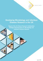 Developing Microbiology and Infectious Diseases ... - Antibiotic Action