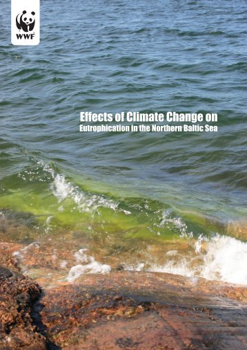 Effects of Climate Change on