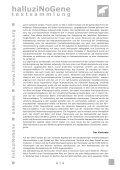 Hansen, Hans - HalluziNoGene - Seite 2